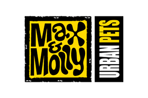Logotipo Max & Molly